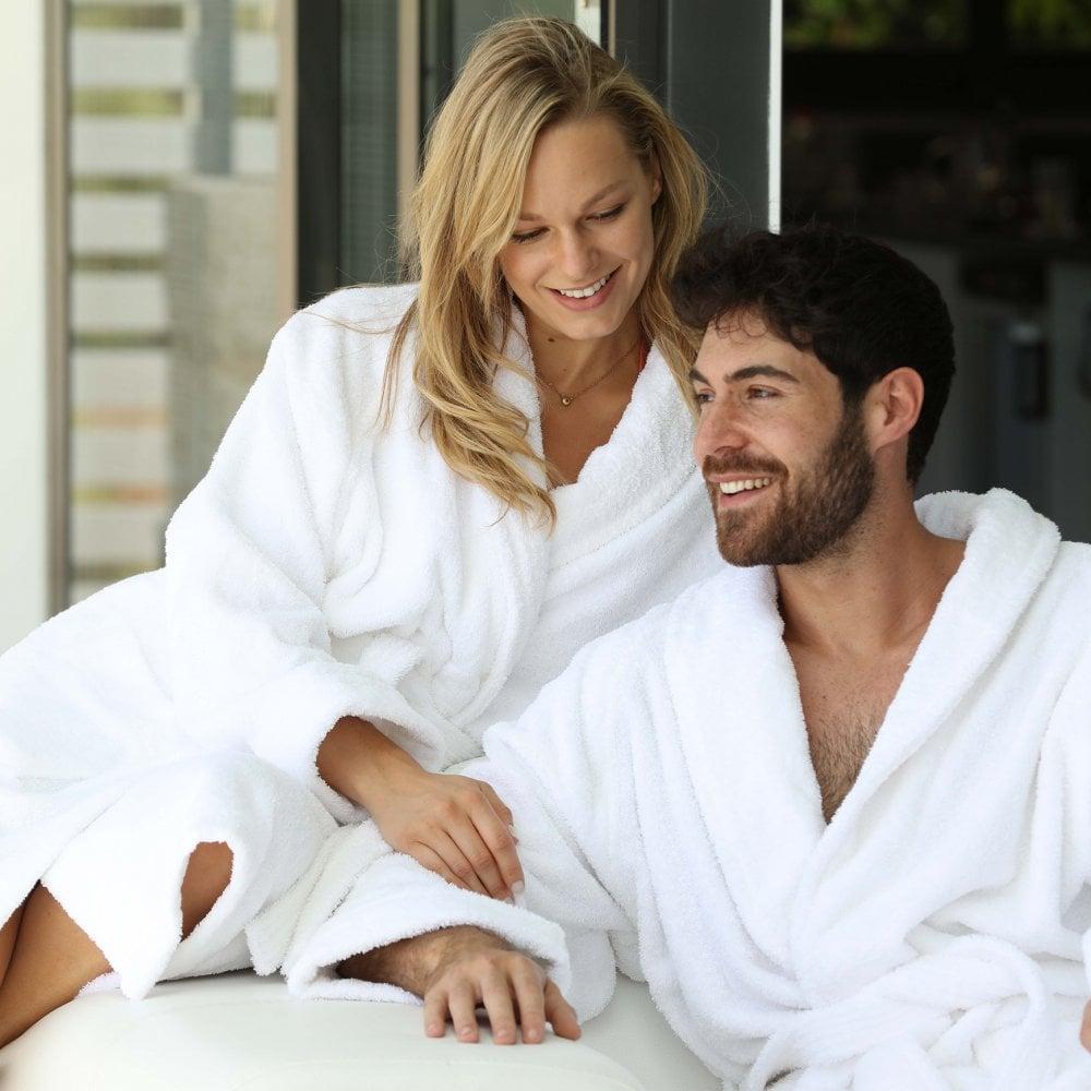 Masaje en pareja